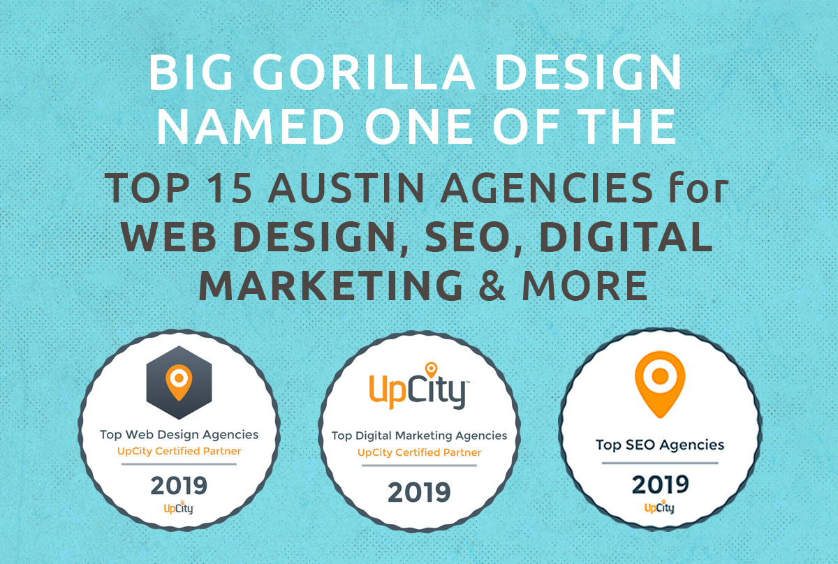 Best Austin Web Designers, SEO consultants & Digital Marketers
