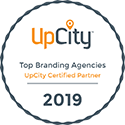 Top Branding Agencies UpCity