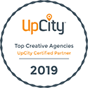 Top Creative Agencies by UpCity