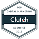 Top Digital Marketing Agencies by Clutch