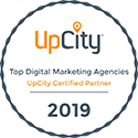 Top Digital Marketing Agencies by UpCity