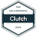 Top SEO Companies by Clutch