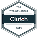Top Web Designers by Clutch