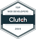 Top Web Developers by Clutch